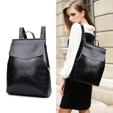 Сумка-рюкзак – сочетание стиля и комфорта. Рюкзак-трансформер: преимущества моделей, с чем носить и где купить