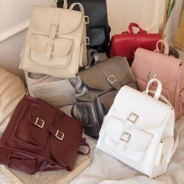 Рюкзак с карманами Моника