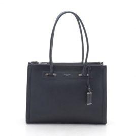 Женская сумка David Jones CM3922T black черная