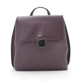 Рюкзак марсала David Jones SK9208 d. purple