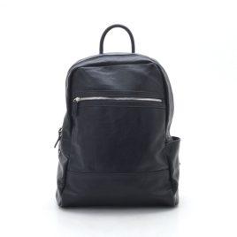 Рюкзак мужской David Jones CM3559 black черный унисекс