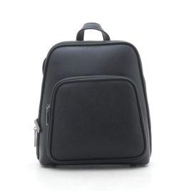 Базовый городской черный рюкзак