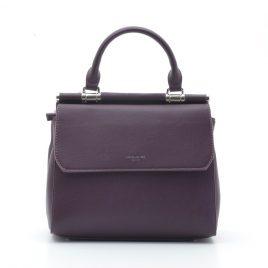 Женская сумка David Jones 6131-1T d. bordeaux бордовая