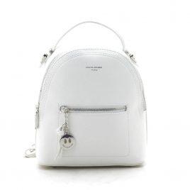 Рюкзак David Jones 5957-2 white белый