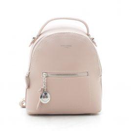 Рюкзак David Jones 5957-2 pink розовый
