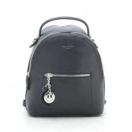 Рюкзак David Jones 5957-2 black черный