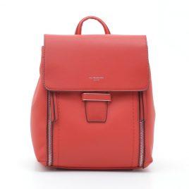 Рюкзак трансформер David Jones CM5494T red красный