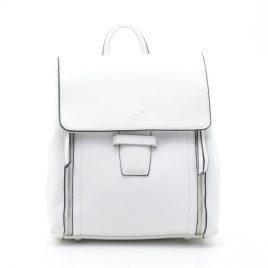 Рюкзак трансформер David Jones CM5494T white белый