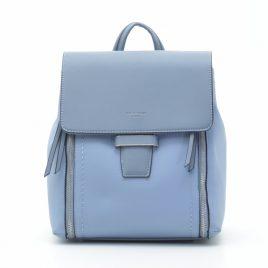 Рюкзак трансформер David Jones CM5494T l.blue голубой