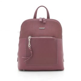 Рюкзак David Jones 6109-2T bordeaux бордовый