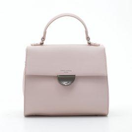 Клатч David Jones TD020 pink розовый