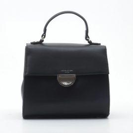 Клатч David Jones TD020 black черный