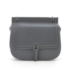 Клатч серый David Jones TD005 d. grey