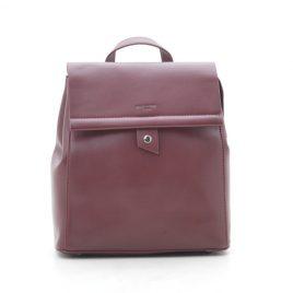 Классический бордовый рюкзак David Jones CM5403T bordeaux