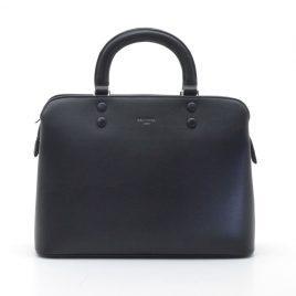 Черная женская сумка Dovili Milano