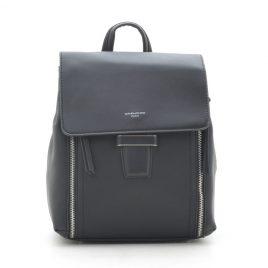 Рюкзак трансформер David Jones CM5494T black черный