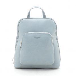 Рюкзак David Jones CM5140T pale blue голубой