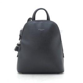 Рюкзак черный городской David Jones CM5136T black