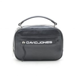 Клатч David Jones CM5462 black черный