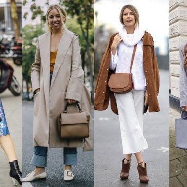 Тренды не выходящие из моды. Как выбрать сумку, чтобы точно не на один сезон? Пошаговая инструкция по подбору сумочки весна-лето 2020