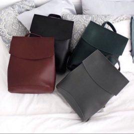 Молодежный сумка-рюкзак