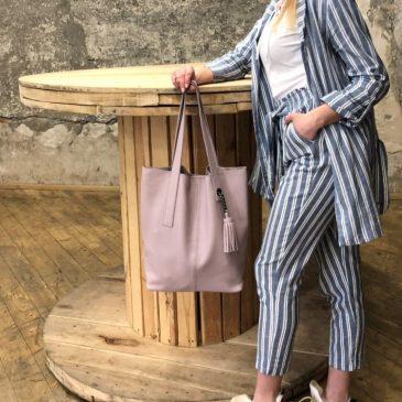 Какую сумку носить осенью 2019 года?                       Идеальная базовая сумка. Сочетание цветов.